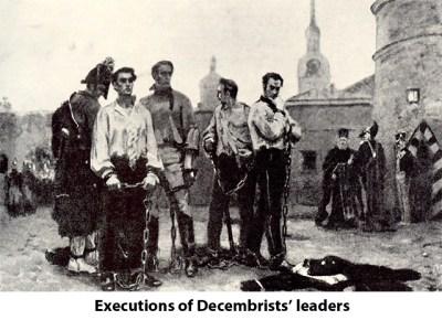 Decembrists