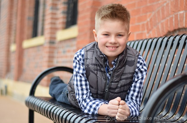 Children's Photographer, Portrait, Anoka, MN