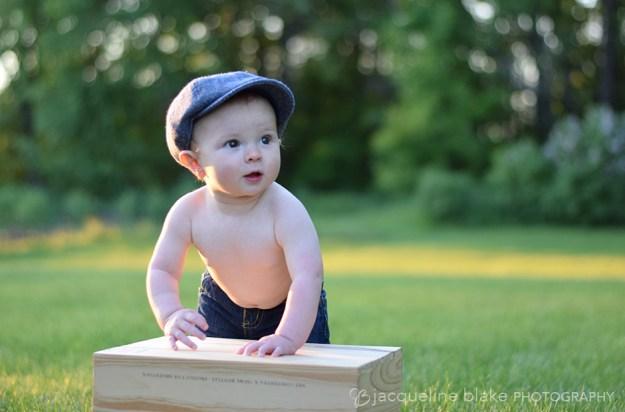 baby portrait photographer, ham lake