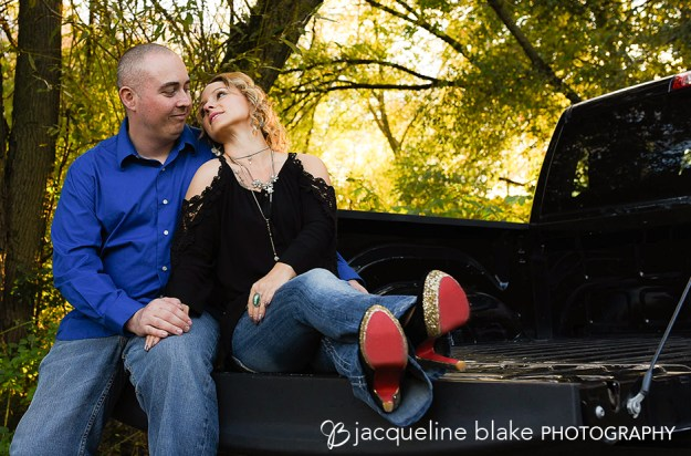 couples portrait, engagement photography, ham lake park