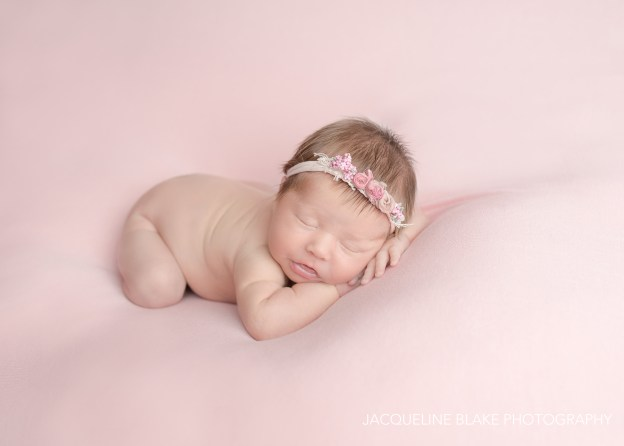Ham Lake Newborn Photographer