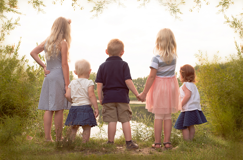 Children's Photographer, Ham Lake, Blaine, Andover