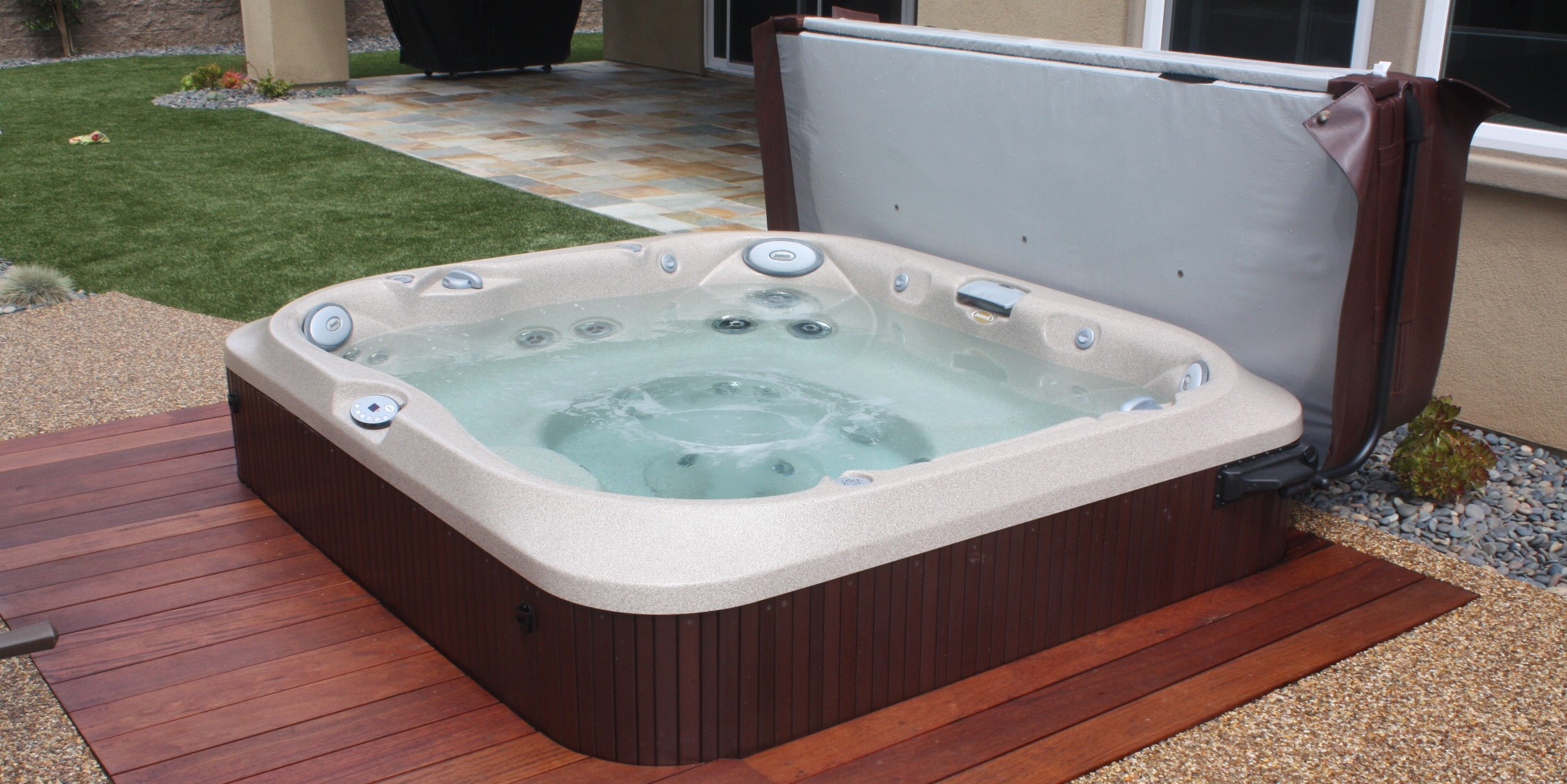Jacuzzi Pool Dimensions Jacuzzi J365 Seats 6 7 Adults Jets 44