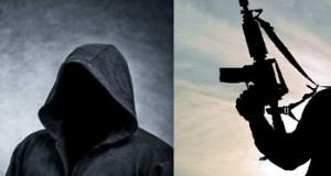 الشباب بين الاارهاب والانتحار