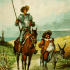 Don-Quichotte-et-Sancho
