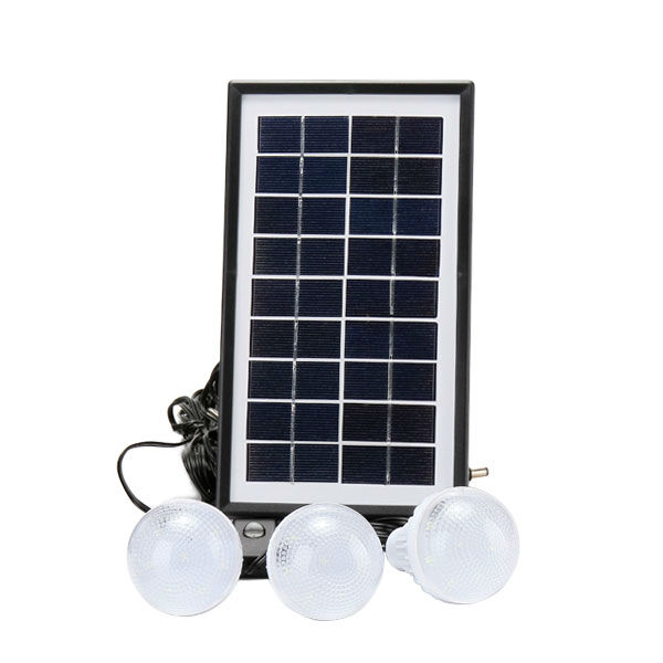 Solar Lighting Jamaica Solar Lighting System Gd-8017 By Gdplus For Sale In