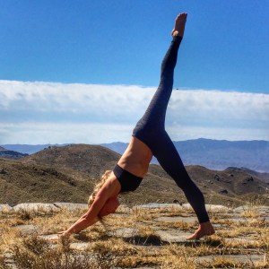 Retreats are so good for your yoga