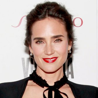 Jennifer Connelly 5 Seleb Hollywood yang Bermata Indah
