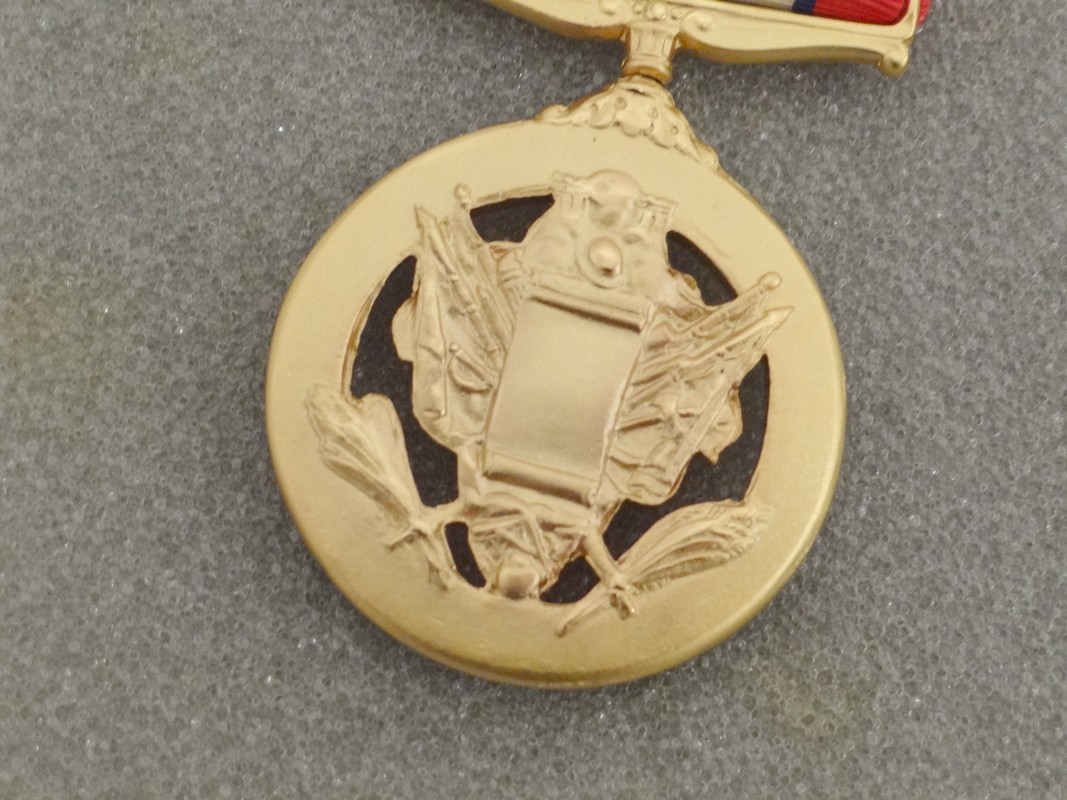 Decoration Americaine Militaire Decoration Americaine Army Distinguished Service Medal