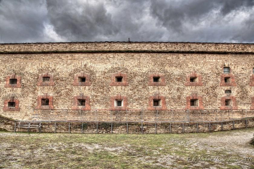 Festung Ehrenbreitstein - Koblenz Januar 2016
