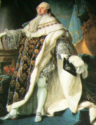 European History Fail Blog: Louis XVI: Monarchy Fail