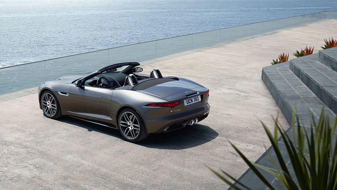 Black And Silver Wallpaper Jaguar F Type Gallery Jaguar Uk