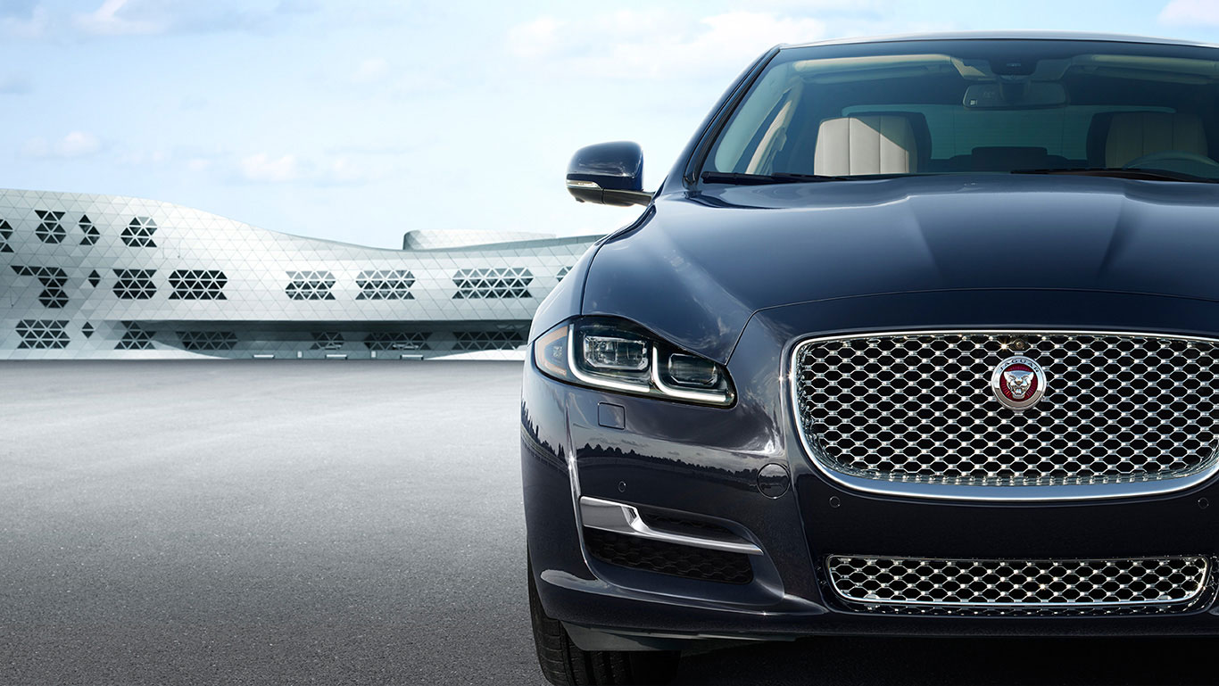 2018 jaguar xj image gallery jaguar usa