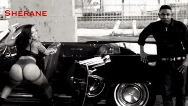 Kendrick Lamar – Backseat Freestyle (Official Video)