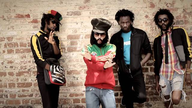 Protoje – Who Dem A Program (Official Video)