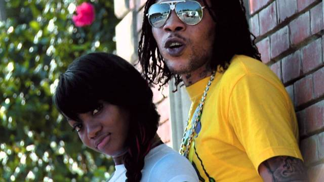 Vybz Kartel – Summertime (Official Video)