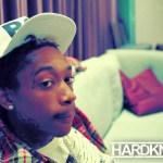 Wiz Khalifa Interview With Hard Knock TV 2013