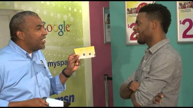 LIME Jamaica Tech Stage – Ep. 1: Browse & Talk