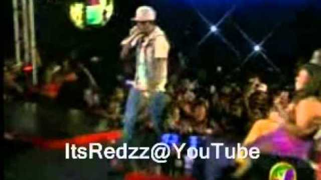 Popcaan Performance At Magnum Kings & Queens of Dancehall (April 20, 2013)