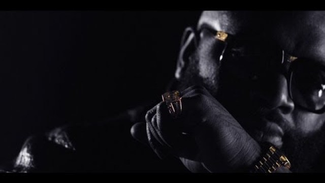 Rick Ross ft. Omarion – Ice Cold (Official Video)