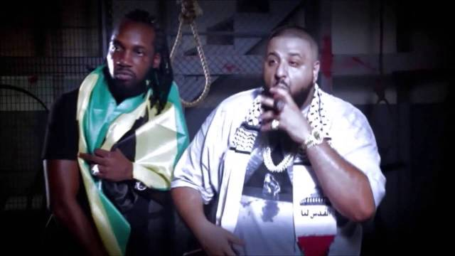 Mavado &#8220;The Gully Gad&#8221; Vlog #2