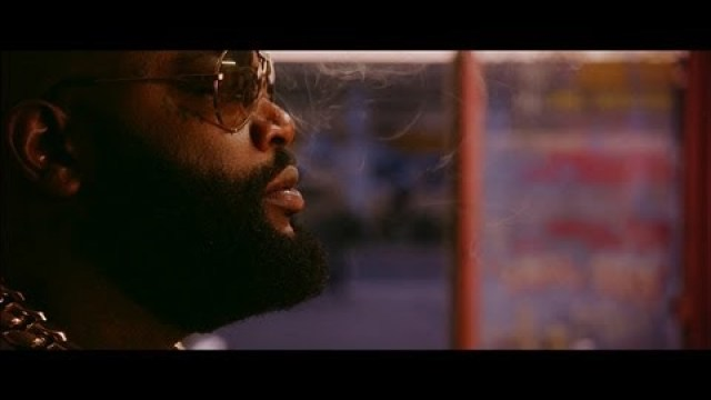 Rick Ross – Box Chevy (Short Film / Music Video)