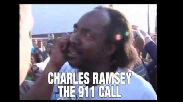 Cleveland Hero Charles Ramsey 911 Tape Released