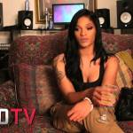 Joseline Talks Stevie J Fight & Beef With Mimi