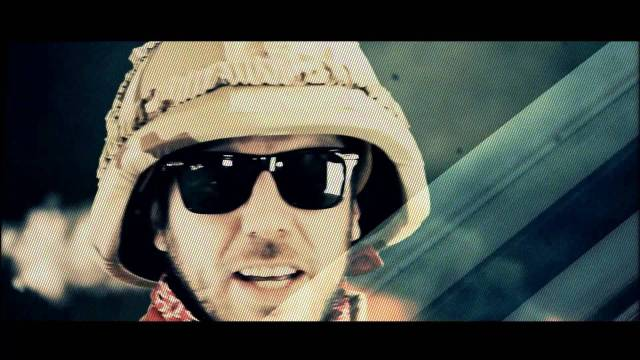 Micklaay – One Man Army (Taliban) Official Music Video