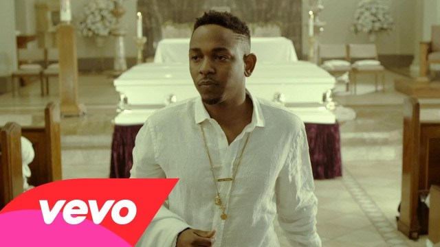 Kendrick Lamar &#8211; Bitch Dont Kill My Vibe (Official Music Video)