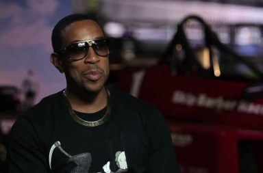 Ludacris talks about his role in Fast 6