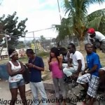 (DWL) Gay Boy vs Straight Girl Inna Cus-Cus!!