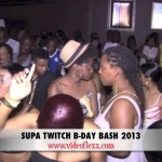 Supa Twitch Birthday Bash 2013
