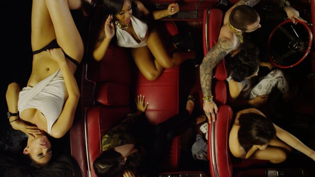 (NSFW) Mac Miller – Watching Movies (Official Music Video)