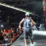 "Fabolous & Meek Mill Perform ""Racked up Shawty"" Live at Summer Jam XX"