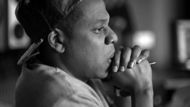 "Jay-Z Breaks Down ""Jay-Z Blue"" Magna Carta Holy Grail"