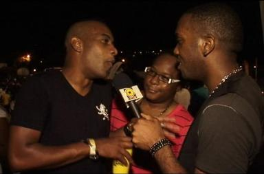 CVM Onstage Interview – Aidonia, Navino, I-Wayne and more