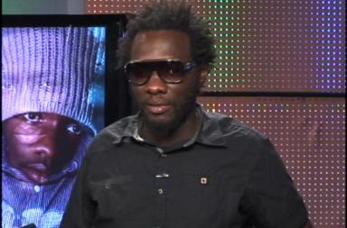 CVM Onstage Interview: Natural Black (May 2012)