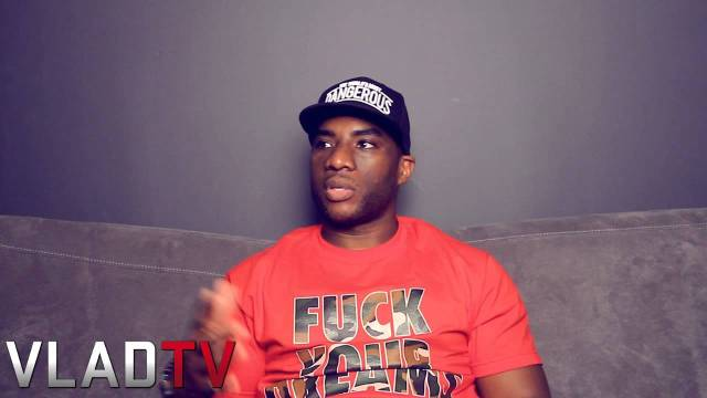 "Charlamagne: Drake's ""No New Friends"" is Female Talk"