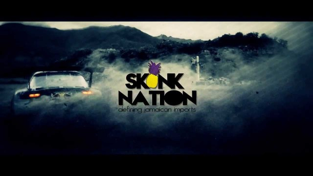Skunk Nation & Slide Life! Drift Tuner Night Pre Promo Vid!