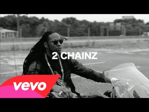 2 Chainz – Where U Been? ft. Cap.1