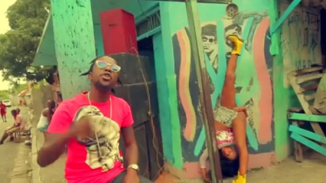 Popcaan – When You Wine Like That (Music Video)