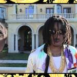 Migos Gets Upscale For 'Versace' Video
