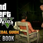 GTA 5 – Mission #25 – By the Book [100% Gold Medal Walkthrough]