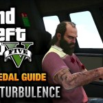 GTA 5 – Mission #47 – Minor Turbulence [100% Gold Medal Walkthrough]