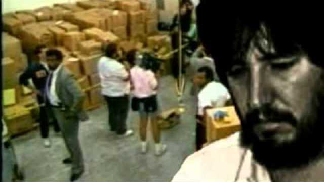 Lord Of The Sky (Drug Lord Amado Carrillo Fuentes) Documentary