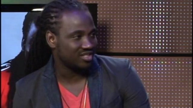 Onstage TV Interview: I-Octane (Oct. 19, 2013)