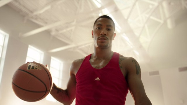 """Basketball is Everything"" ft. Derrick Rose, Big Sean, 2 Chainz & Common #Adidas"