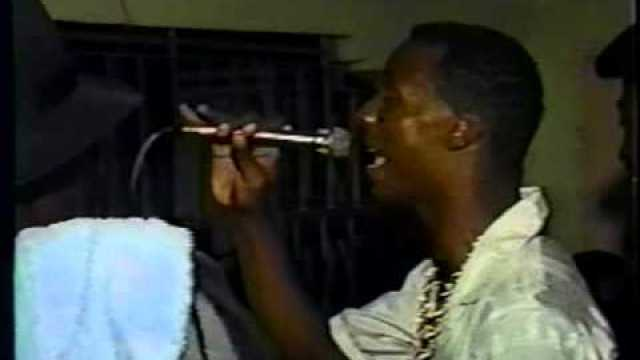 Throwback: Killamanjaro Ninja Man Early B Shabba Ranks Major Mackeral 1987