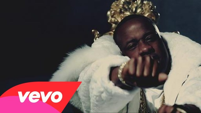 Yo Gotti – LeBron James (Official Music Video)